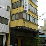 北岡技芳堂 四日市店